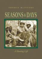 Seasons & Days