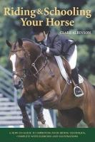 Riding & Schooling your Horse