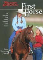 First Horse