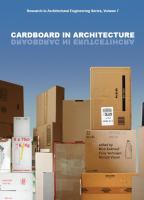 Cardboard in Architecture