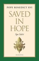 Saved in Hope
