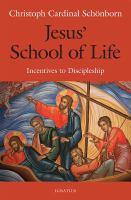 Jesus' School of Life