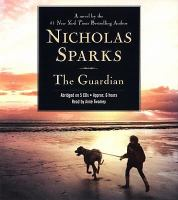 The Guardian (Compact Disc) / By Nicholas Sparks