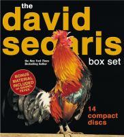 The David Sedaris Box Set