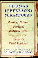 Thomas Jefferson's Scrapbooks