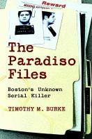 The Paradiso Files