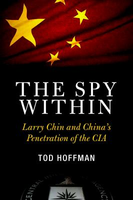 Cover image for The Spy Within