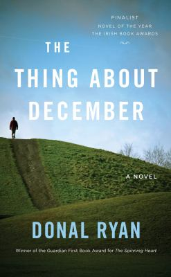The thing about December cover