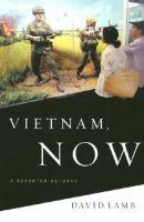 Vietnam, Now