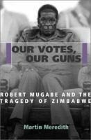Our Votes, Our Guns