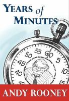 Years of Minutes