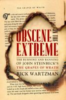 Obscene in the Extreme