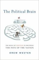 The Political Brain