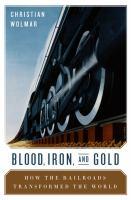 Blood, Iron, & Gold