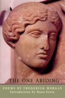 The One Abiding