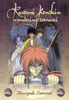 Rurouni Kenshin, wandering samurai