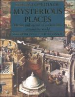 Encyclopedia of Mysterious Places