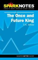 The Once and Future King, T.H. White