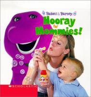 Hooray for Mommies!