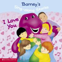 Barney's Sing-along Stories