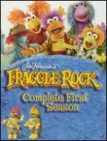 Fraggle rock : [videorecording (DVD)] complete first season.