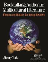 Booktalking Authentic Multicultural Literature