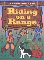 Riding on A Range