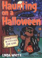 Haunting on A Halloween