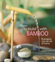 How to Build With Bamboo