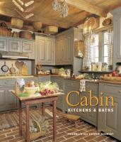Cabin Kitchens & Baths