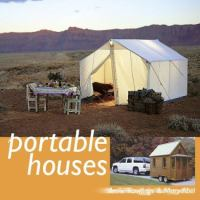 Portable Houses