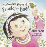 The Incredible Peepers of Penelope Budd