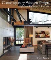Contemporary Western Design
