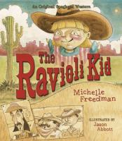 The Ravioli Kid
