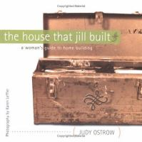 House That Jill Built