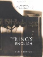 The King's English