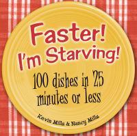 Faster! I'm Starving!