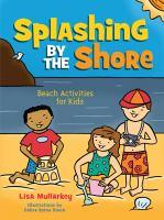 Splashing by the Shore