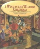 A Wind in the Willows Christmas