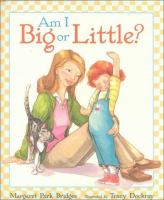 Am I Big or Little?