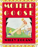 Willy Pogány's Mother Goose
