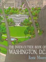 The Inside-outside Book of Washington, D.C
