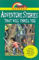 Adventure Stories That Will Thrill You
