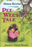 Pee-wee's Tale
