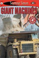 Giant Machines