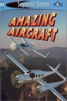Amazing Aircraft