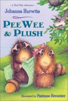 Pee Wee & Plush