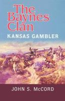 Kansas Gambler