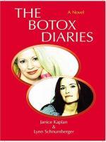 The Botox Diaries