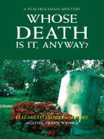 Whose Death Is It, Anyway?